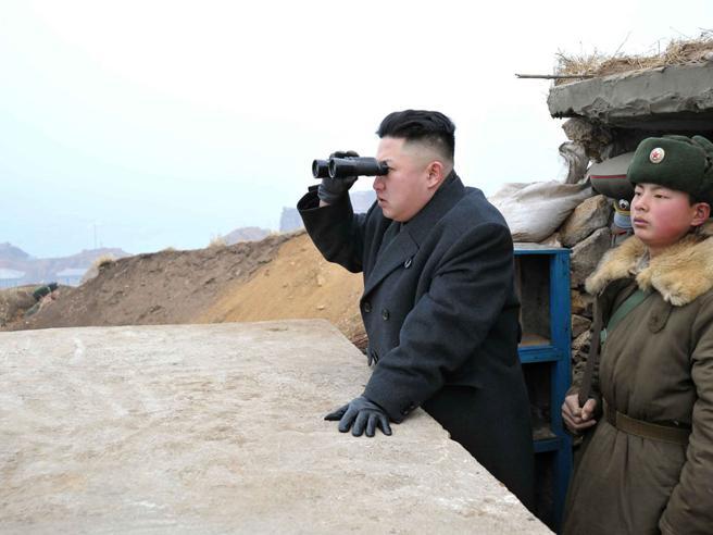 La Cia: «Entro il 2018  Kim Jong-un avrà missili con capacità nucleari»