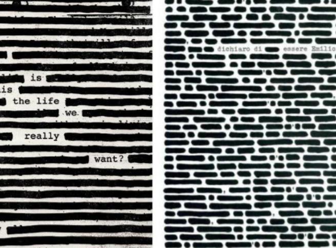Waters, bloccata  di nuovo la vendita del disco:  «Copiato  Isgrò». Sgarbi: «Grave errore»