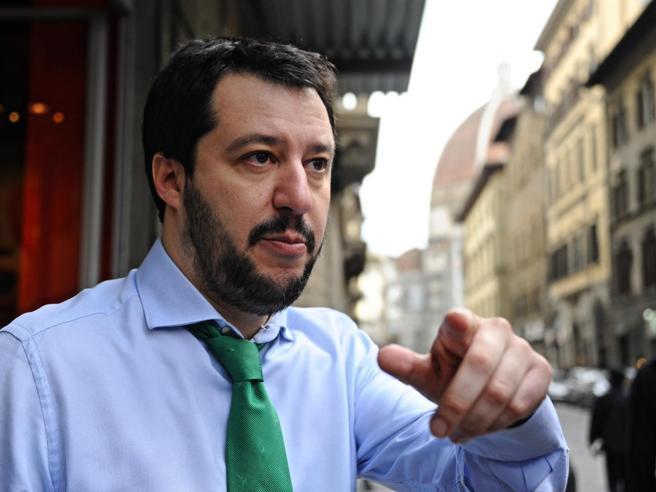 Salvini e quei 48 milioni che la Lega deve ridare: «Noi danneggiati e soldi non ce ne sono»