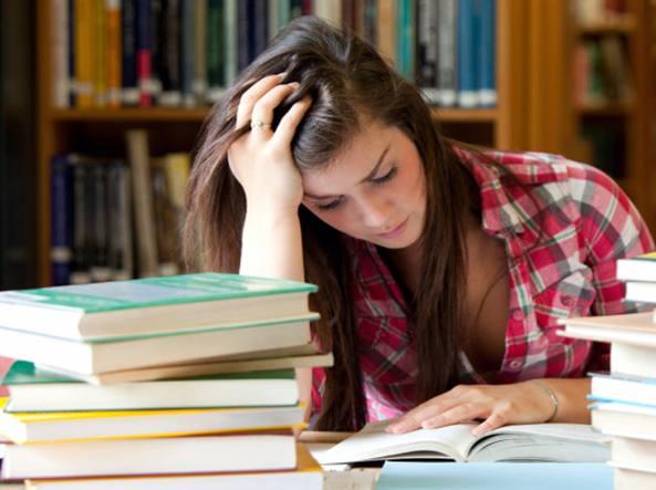 Si alzava i voti all'Università: studentessa