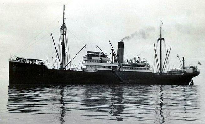 Il mistero della nave Minden e del carico di oro nazista: negli abissi del mare islandese 110 milioni di euro