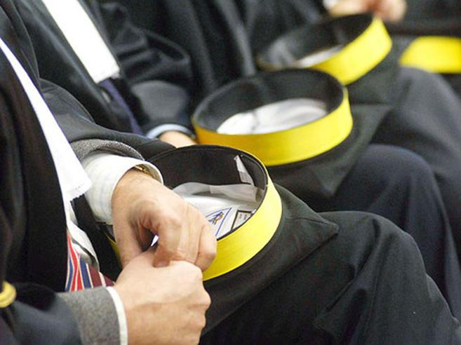 Padova, lo stipendiodei docenti universitari deciso (anche) dal giudizio dei ragazzi