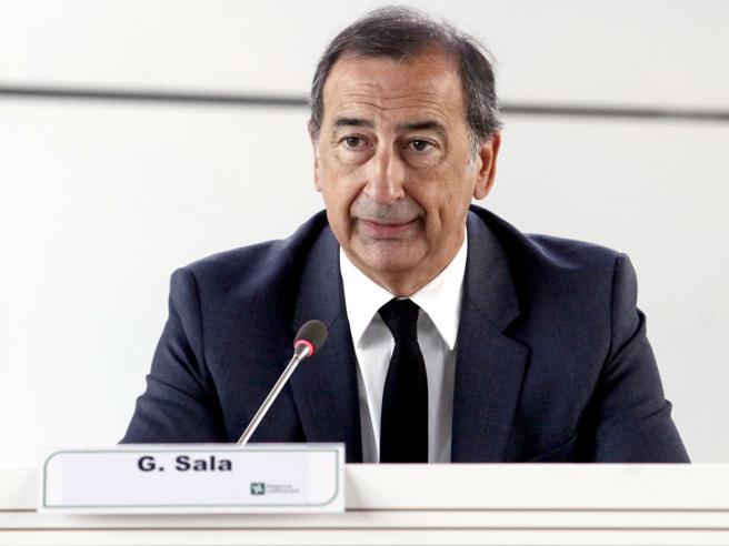 Inchiesta Expo,  Sala: «Accuse resuscitate in laboratorio»