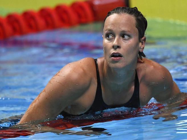 Mondiali di nuoto, Federica Pellegrini Oro nei 200 stile, è il settimo sigillo