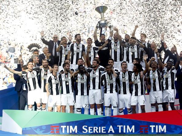 Serie A: la prima giornata di campionato. Napoli esordio a Verona…
