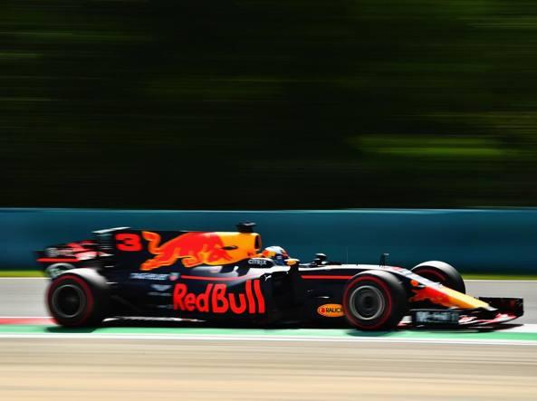 Daniel Ricciardo (Getty)