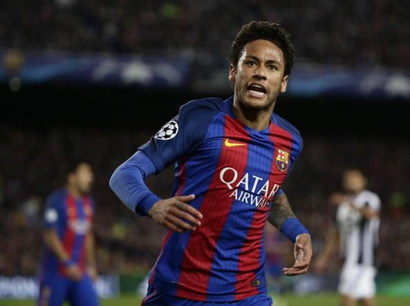 Neymar, rissa con Semedo: si avvicina l'addio al Barcellona. E la Juve
