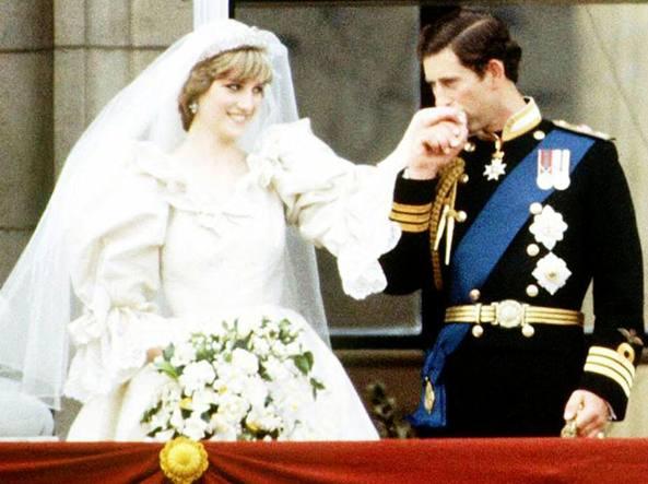 Diana parlò alla regina 'nozze senza amore'