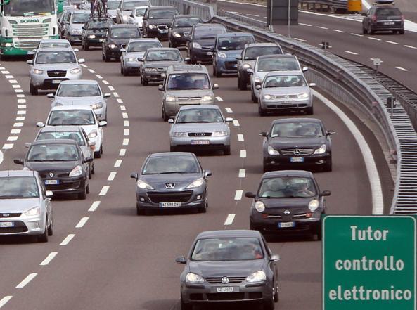 Code per incidente sull'A10 tra Imperia Est e Andora