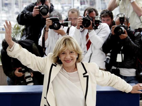 Addio a Jeanne Moreau, icona del cinema francese
