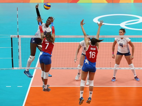 Grand Prix volley, azzurre in semifinale