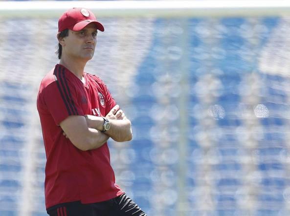 Europa League - Il Milan affronterà i macedoni del FC Shkendija