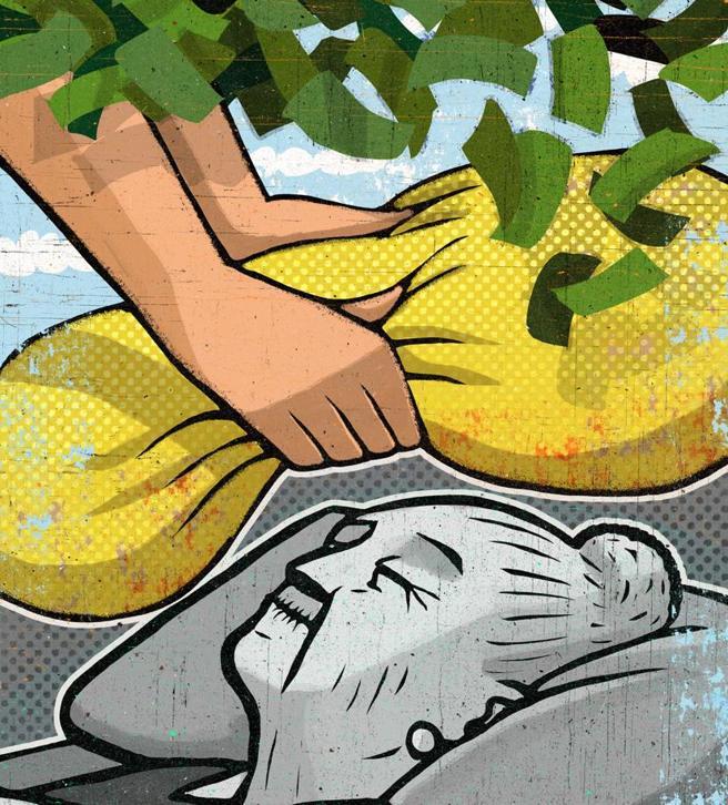 Le anziane uccise con il cuscino dal serial killer che soggiornava al Ritz