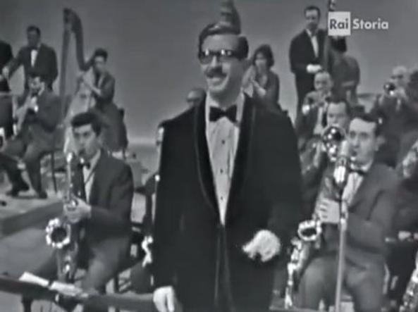 Morto Bruno Canfora, il Maestro che scrisse per Mina e le Kessler