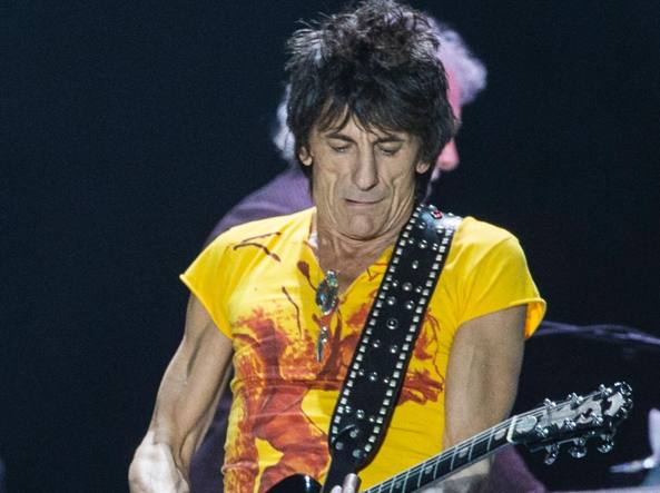 Rolling Stones, Ronnie Wood rivela: