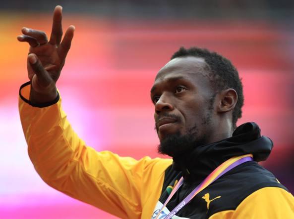 Bolt sconfitto da Gatlin nei suoi ultimi 100 metri!