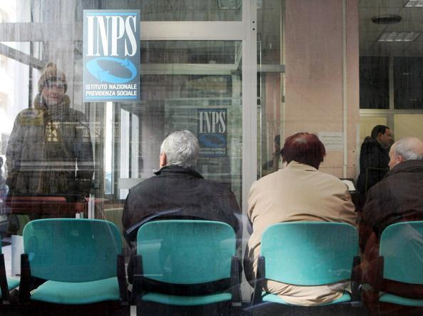 Allarme della Ragioneria: «Assegni rischio se l'età pensionabile non sale»