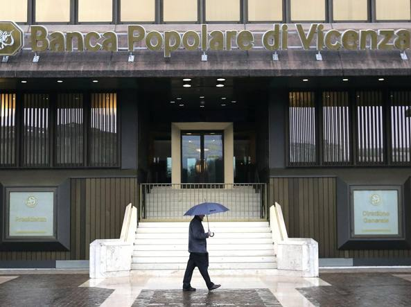 Banche venete, ecco come richiedere gli indennizzi per i bond subordinati