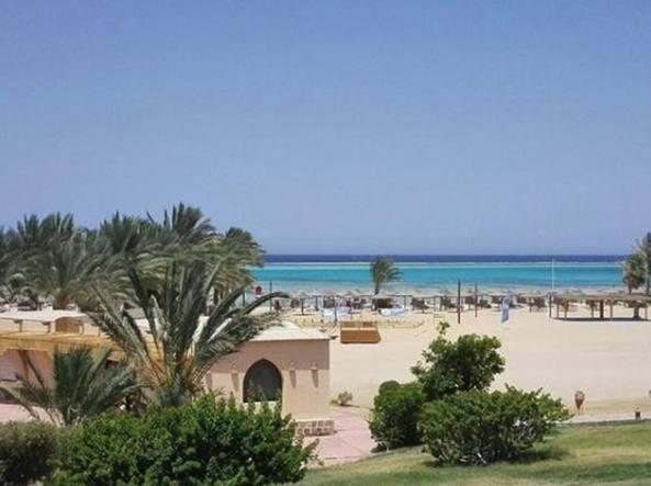 Egitto, ucciso direttore di hotel Arrestato un turista italiano