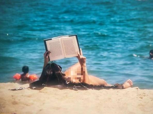 Corsica, ristoratore spara contro i nudisti: ferita una turista italiana