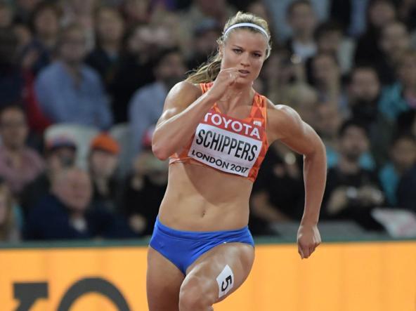Atletica, Guliyev oro nei 200, secondo Van Niekerk