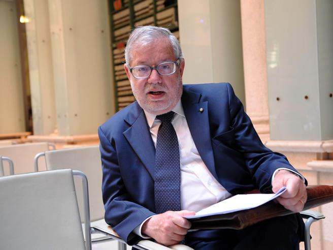 Il professor Flick e il «board» per la cultura a Roma