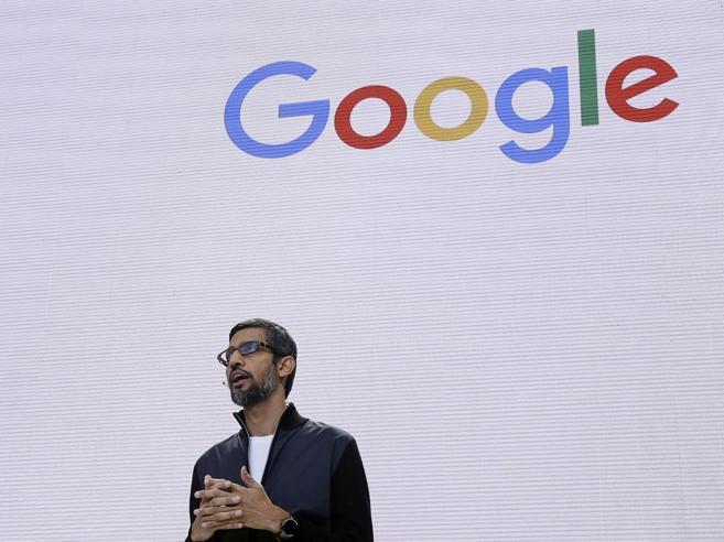 Cacciato per il manifesto sessista: «Google intollerante e ideologica»