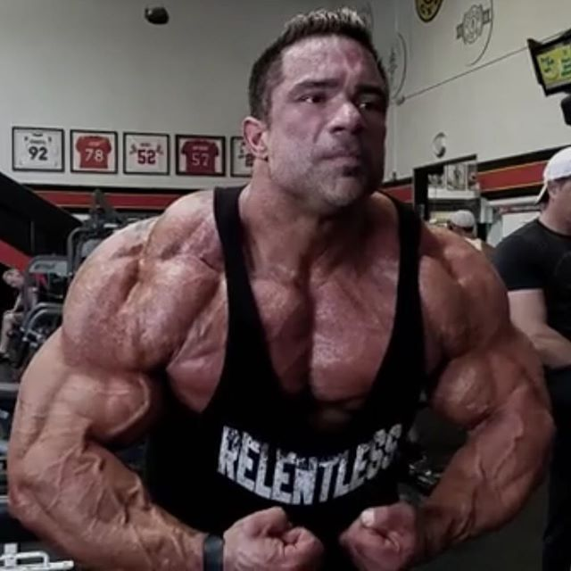 non steroid bodybuilding routines