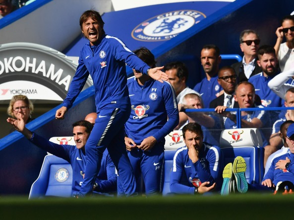 Tonfo Chelsea all'esordio in Premier: Burnley vince 3-2