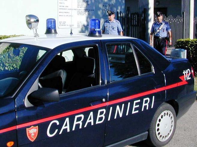 Reggio Emilia: ai domiciliari organizzava droga-party con amici