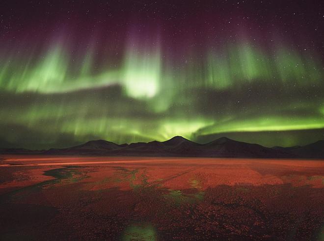Non solo stelle: lo show del cielo dopo la notte di San Lorenzo Foto