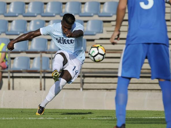 Pesante novità per la Lazio: ora Keita vuole denunciare Lotito