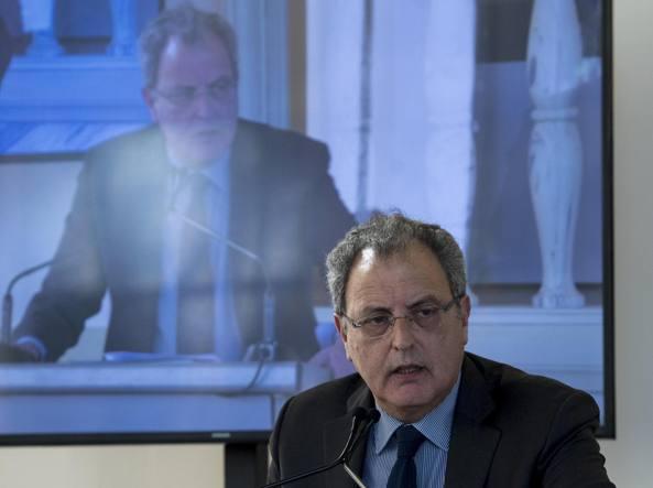 L'editore barese Alessandro Laterza