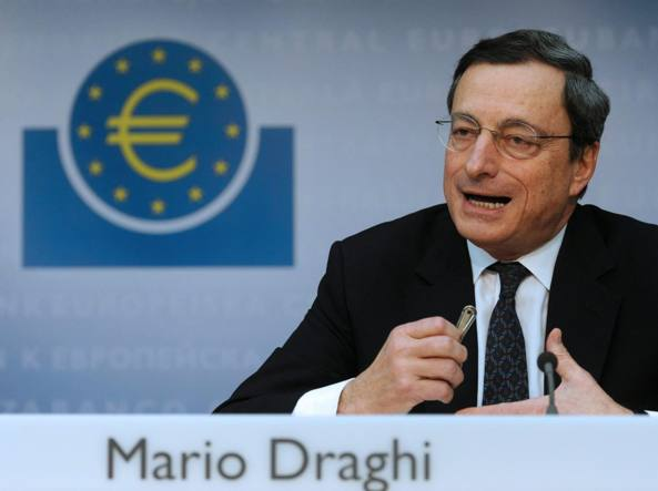 Bce, timori per un euro troppo forte nei verbali dell'ultima riunione