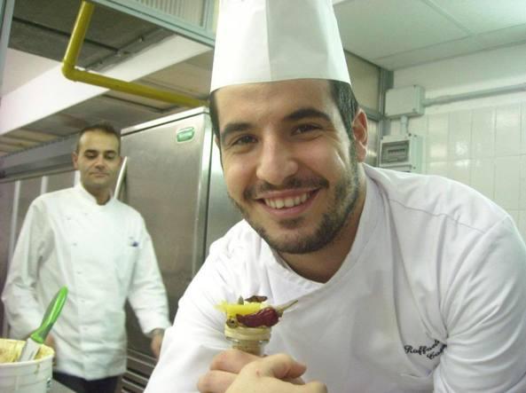 200 morto lo chef raffaele casale aveva 28 anni corriere it