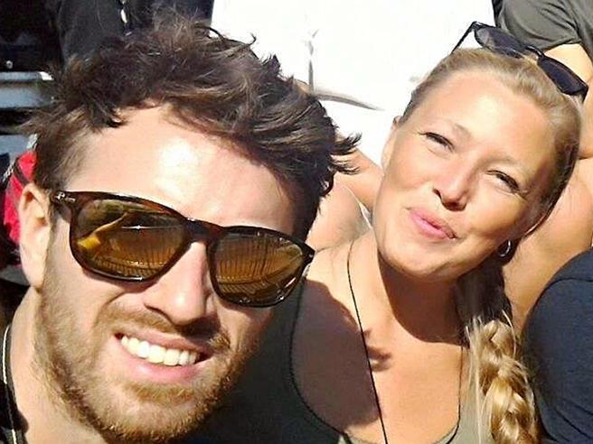 Fidanzati travolti, Matteo ha saputo della morte di Elisa: «Non è possibile» Il video
