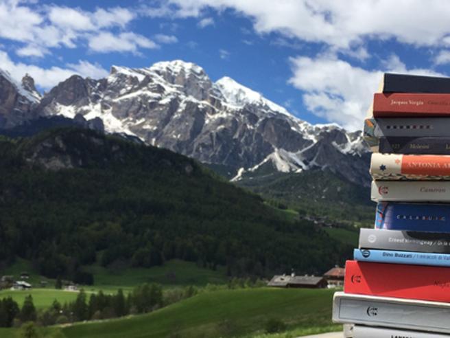 La sfida delle notizie (vere)Luciano Fontana a Cortina
