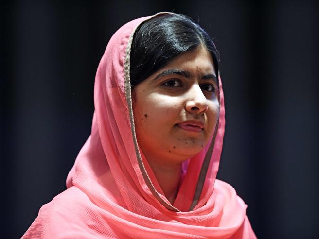 Il premio Nobel per la Pace Malala studierà a Oxford