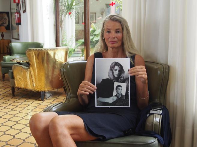 Birgit Hamer: «Giustizia per mio fratello Dirk ucciso da Vittorio Emanuele di  Savoia»