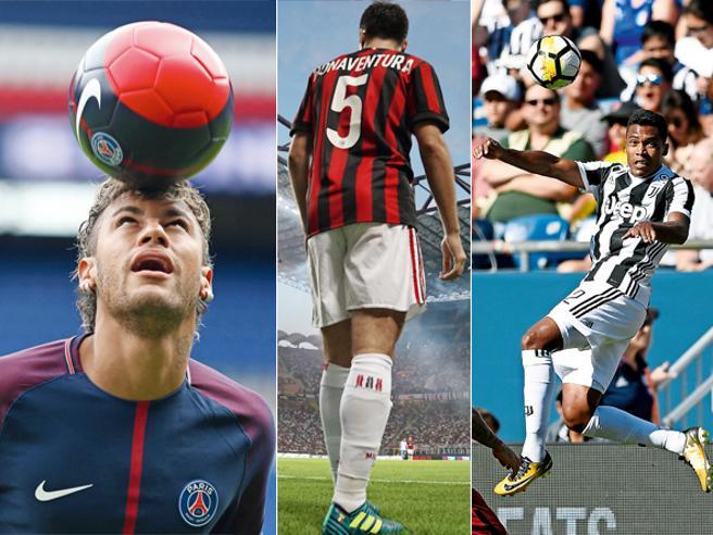 Calcio, una stagione esagerata