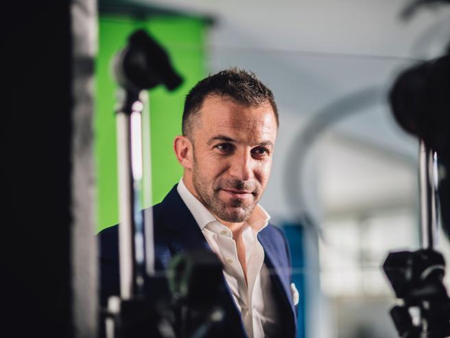 Calcio, Del Piero presenta il nuovo campionato: «La mia serie Alex»