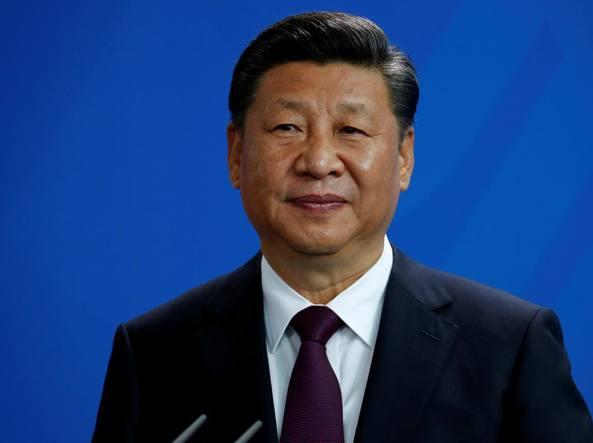 Cina: