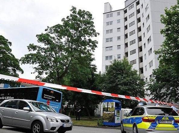 Germania: attacco con coltello, un morto e un ferito a Wuppertal