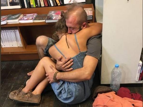 Tre italiani rimasti feriti nell'attacco a Barcellona, uno forse morto
