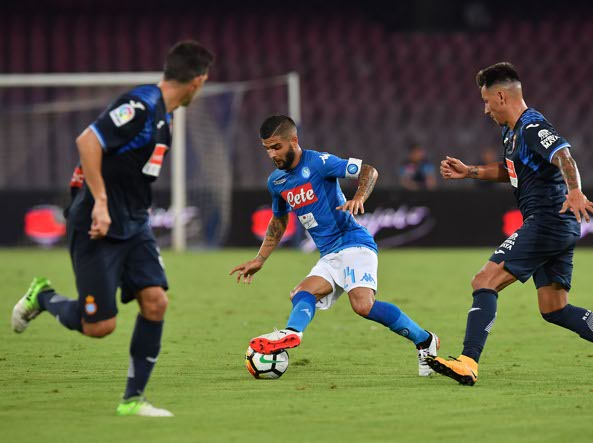 Juventus-Cagliari, esordisce il Var: rigore di Farias, ma Buffon respinge