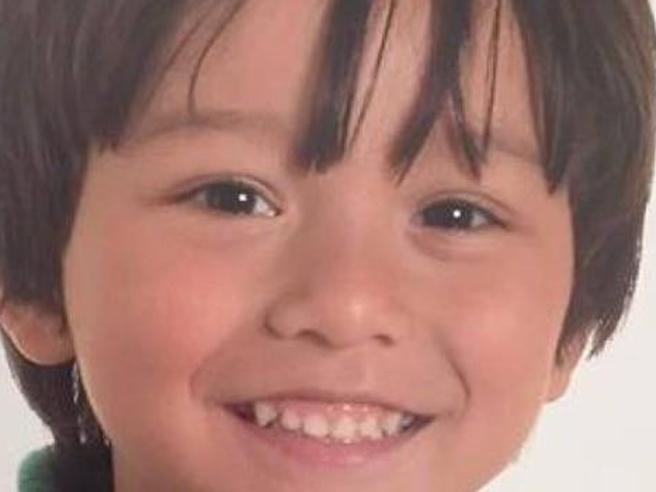 Barcellona |  sollievo per il piccolo Julian |  è  vivo tra i feriti in ospedale