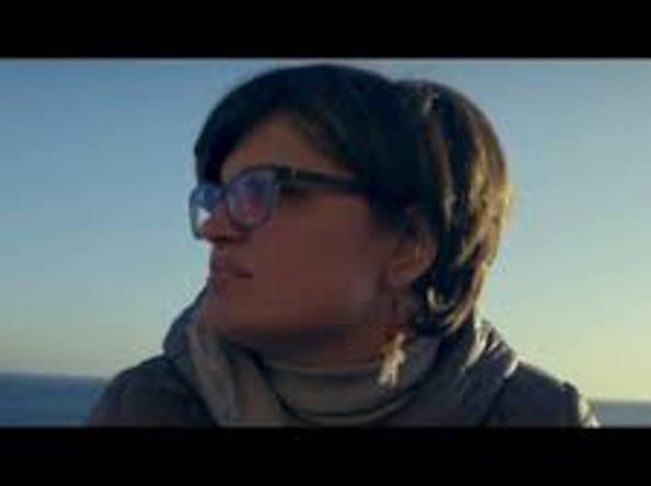 Una scena del documentario «La forza della fragilità»