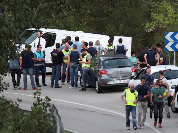 Italia nel mirino dell'Isis: