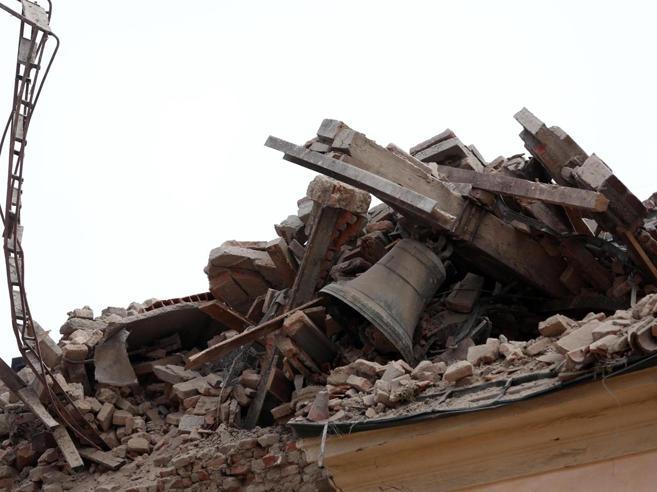 Gli ultimi tre terremoti sono già costati 39 miliardi