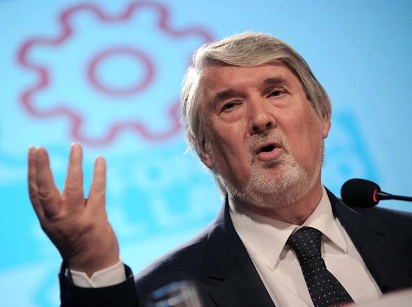 Poletti: 'Con bonus giovani possibili 300 mila posti lavoro'